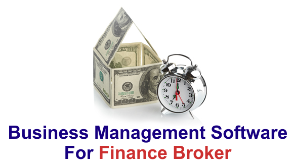 Finance Broker Product Detail